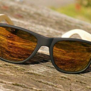 Die Einfach Bauer Sonnenbrille