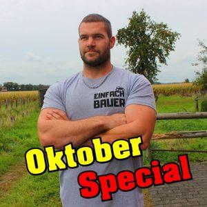 Oktober_Special_Einfach_Bauer_Shirt_Grau_Schwarz